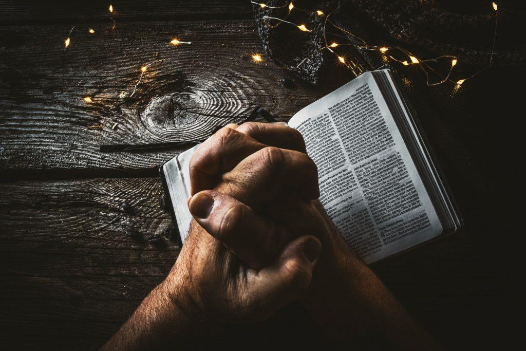 Daniel Fasting Prayers